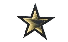 LED Infinity Stern, 35 cm