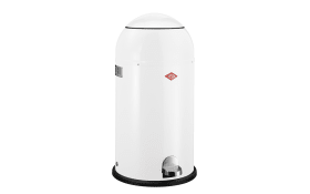 Wesco Liftmaster in weiß, 33 Liter
