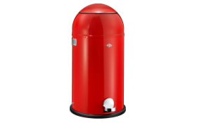 Wesco Liftmaster in rot, 33 Liter