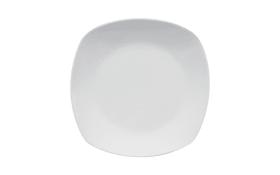 Dessertteller Lilli in weiß, 19 cm