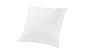 Federkissen Comfort, 80 x 80 cm