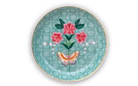 Tea Tip Blushing Birds, 9 cm