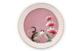 Tea Tip La Majorelle in pink, 9 cm