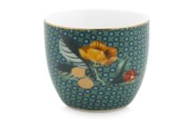 Egg Cup Winter Wonderland in Ladyburg green, 4,5 cm