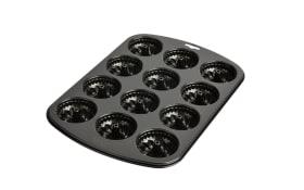 Kaiser 12er Muffin-Gugelhupfform Creativ