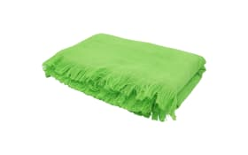 Hamamtuch in grün, 100 x 180 cm