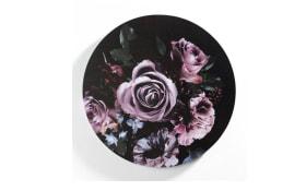 Leinwanddruck Casa Nova Blumen I, 50 cm