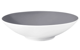 Suppenteller Life Elegant grey, 20 cm