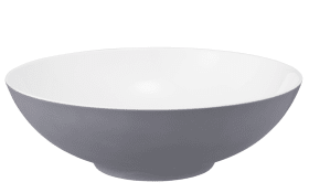 Schüssel Life Elegant Grey, 30 cm