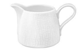 Milchkännchen Life Luxury White, 0,26 l