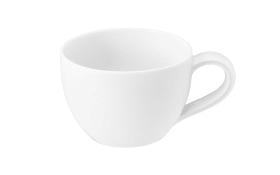 Espressobertasse Beat in weiß, 0,11 l