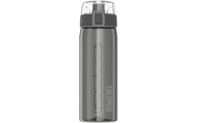 Trinkflasche Hydration in grau 0,71 Liter