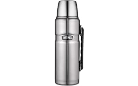 Isolierflasche Stainless King in steel, 1,2 l