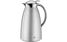 Isolierkanne Gusto in ice silver, 1,0 l