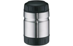 Isolierspeisegefäß Outdoor aus Edelstahl 0,75 Liter