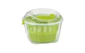Salatschleuder Mailin in grün