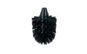 WC-Ersatzbürstenkopf La Brosse in schwarz
