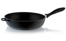 Schmorpfanne Kerros in schwarz, 24 cm