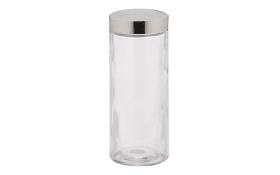 Vorratsdose Bera aus Glas, 2,6 l