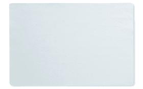 Tisch-Set Kimara in weiß, 30 x 45 cm