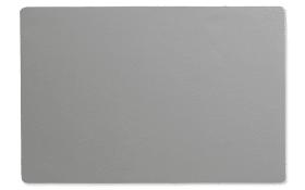 Tisch-Set Kimara in grau, 30 x 45 cm