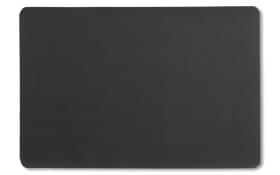 Tisch-Set Kimara in schwarz, 30 x 45 cm