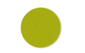 Glas-Untersetzer Alia in grün, 4 teilig