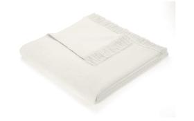 Sofaläufer Cotton Cover in natur, 100 x 200 cm