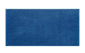 Gästetuch s.Oliver in navy, 30 x 50 cm