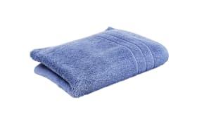Handtuch 700 in blau, 50 x 100 cm