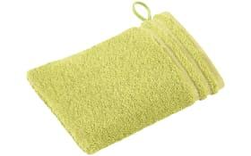 Waschhandschuh Calypso Feeling in meadowgreen, 16 x 22 cm