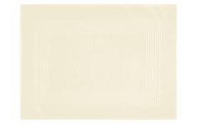 Badvorleger New Generation in ivory, 50 x 70 cm