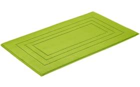 Badteppich Vossen Feeling in meadowgreen, 60 x 100 cm