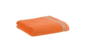 Handtuch Gleamy-B in samba, 50 x 100 cm