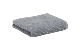 Duschtuch Snuggy-B in sterling, 67 x 140 cm