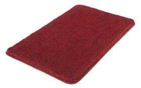 Badteppich Relax in rubin, 55 x 65 cm