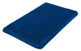 Badteppich Relax in antlantikblau, 55 x 65 cm