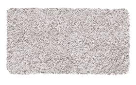 Badteppich Trend in auster, 55 x 65 cm