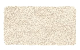 Badteppich Trend in champagner, 55 x 65 cm