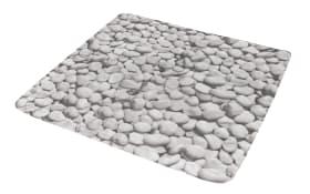 Duscheinlage Stepstone in grau, 55 x 55 cm