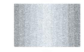 Badteppich Oslo in platin, 60 x 60 cm