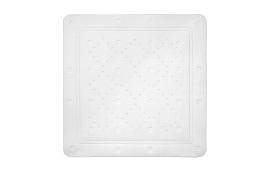 Duscheinlage Casablanca in weiß, 75 x 75 cm