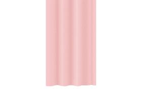 Duschvorhang Sparkle in hummer, 180 x 200 cm