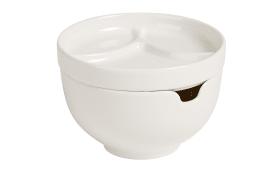 Suppenschälchen Soup Passion in weiß