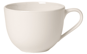 Kaffeetasse For Me in weiß, 0,23 l