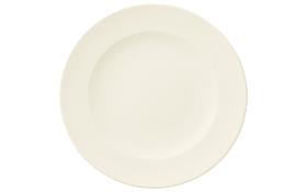 Speiseteller For Me in weiß, 27 cm