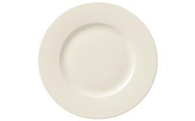 Frühstücksteller For Me in weiß, 22 cm