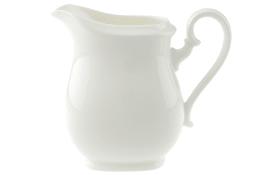 Milchkännchen Royal in weiß, 0,25 l