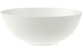 Schüssel Royal in weiß, 23 cm
