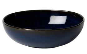Schüssel Lave Bleu in blau, 17 cm